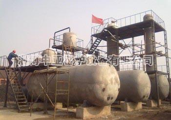 Nissan 30-50 тонн отработанного масла
